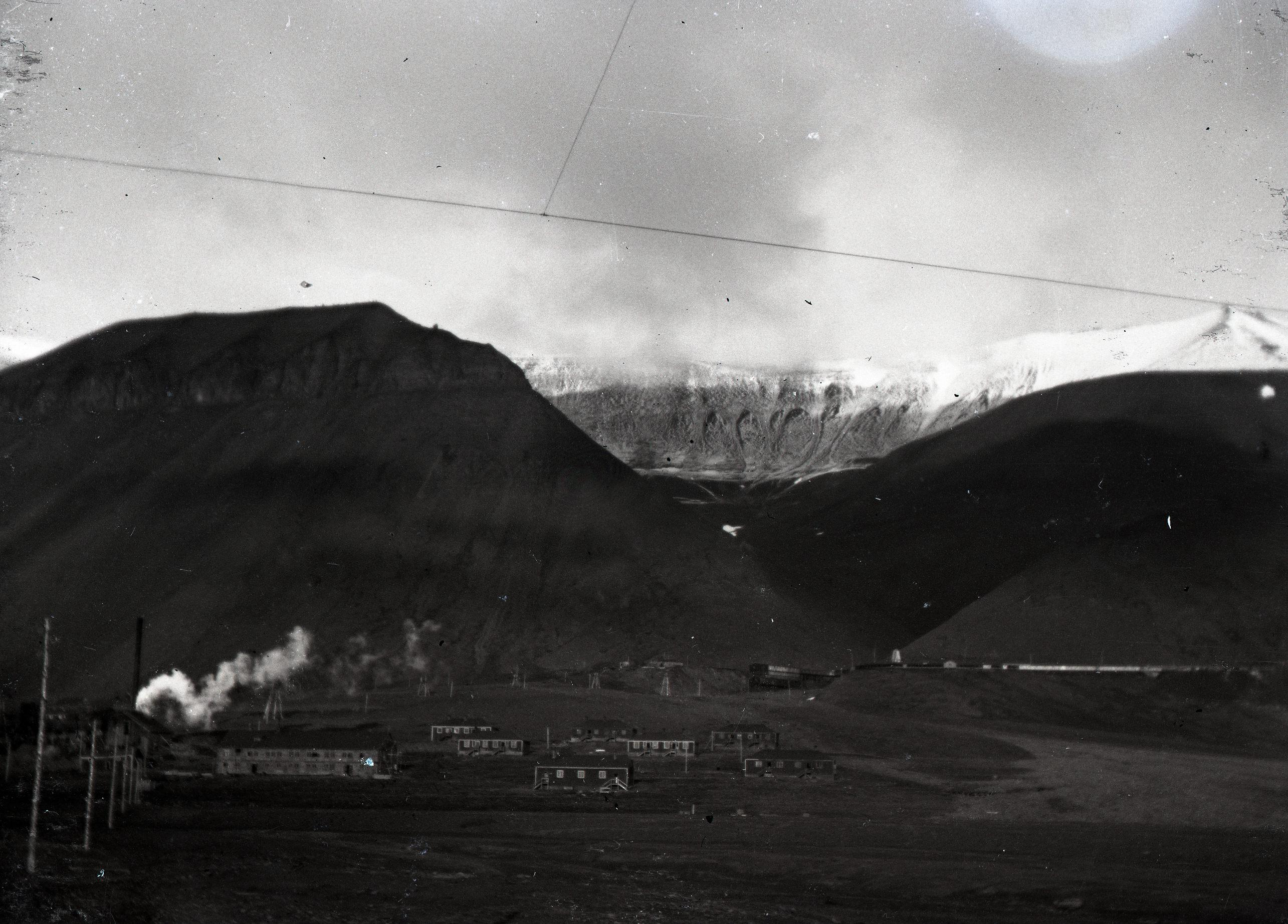 Svensketiden 1924 Tomas Johansson